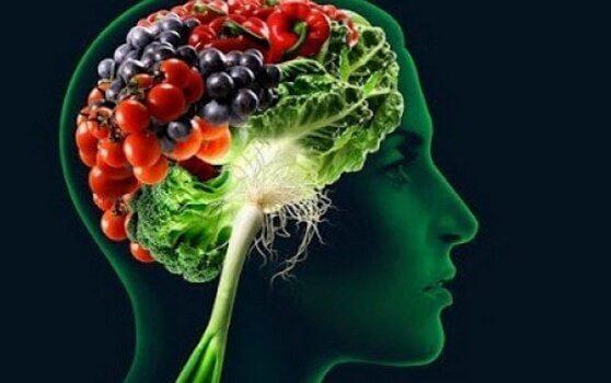 cerebro-com-alimentos-que-fortalecem-memoria