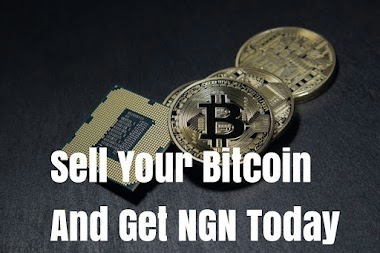 Convert Bitcoin to Naira at 430/$ for Bulk Instantly within 2 seconds