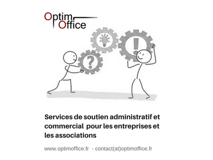 OPTIM OFFICE sur Google