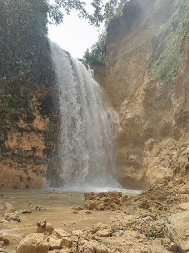 Air Terjun Mukerto
