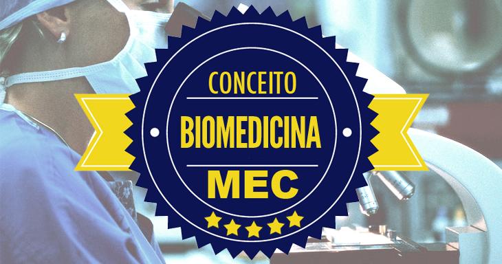 Biomedicina ENADE 2016