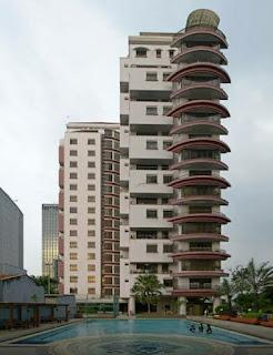 Midtown Residence Jakarta