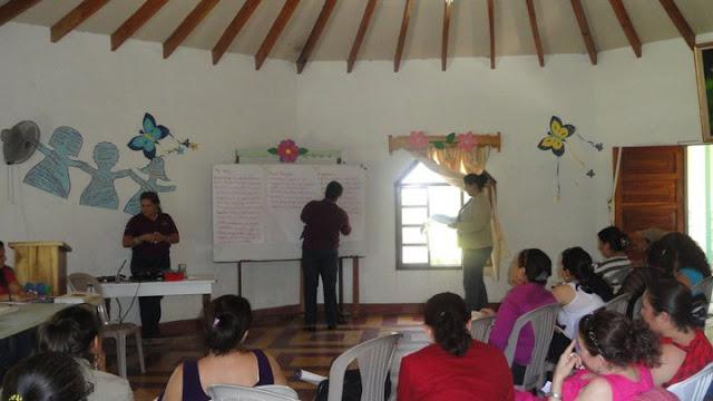 II Foro Regional COPEMH Honduras - 281764_100711416698734_100002796272963_1874_3263118_n.jpg
