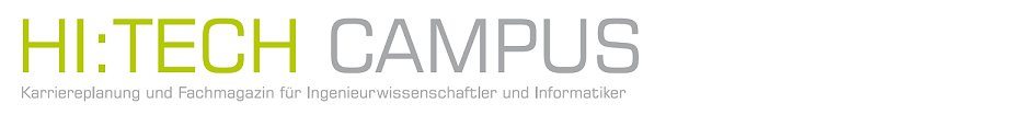 Hi:Tech Campus Logo