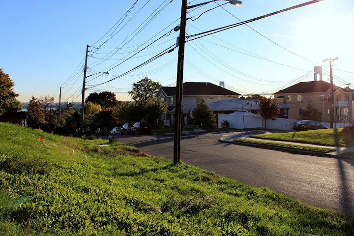 St. Johns Ave. Rosebank