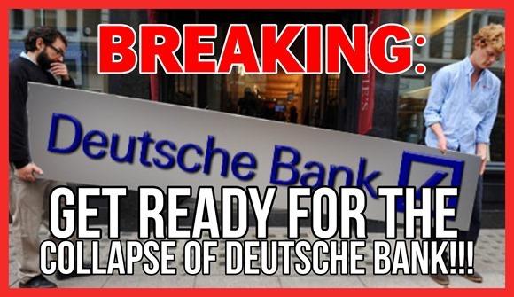 deutsche bank crisis 2016