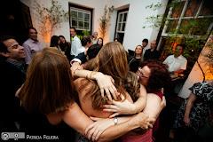Foto 1678. Marcadores: 27/11/2010, Casamento Valeria e Leonardo, Rio de Janeiro