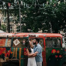 Wedding photographer Andrey Kuz (kuza). Photo of 25.08.2015