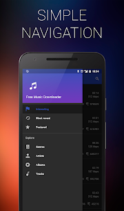 Free Music Downloader – Download Free Music Now! App Download For Android 8