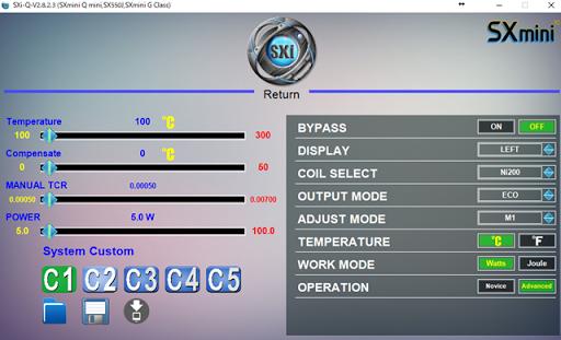 Sx iq%2B3 thumb%255B2%255D - 【MOD】VICIOUS ANT 「KNIGHT STABWOOD #084(SX550J)」レビュー。YiHiハイエンドチップを搭載したスタビMOD!カラー液晶&Bluetooth【高級/スタビライズドウッド/電子タバコ/VAPE/フィリピン製】
