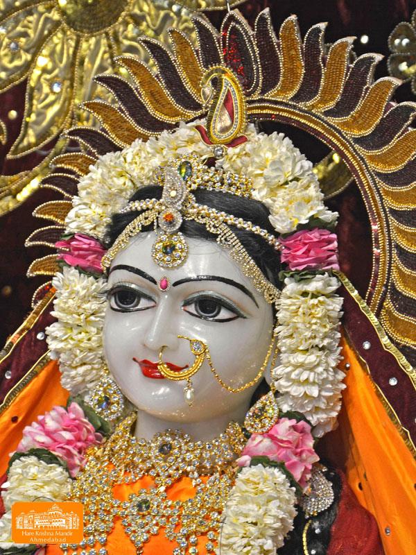 ISKCON Hare Krishna mandir Ahmedabad 11 Jan 2017 (3)