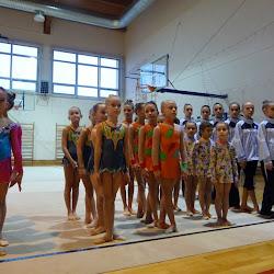 7. Prvenstvo grada Zagreba u ritmičkoj gimnastici za grupne vježbe