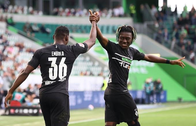 O equilíbrio perfeito entre os mais experientes e os jovens no Borussia Mönchengladbach