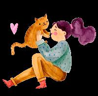 kedi-tuvalet-eğitimi