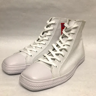 Calvin Klein 205W39NYC High Tops