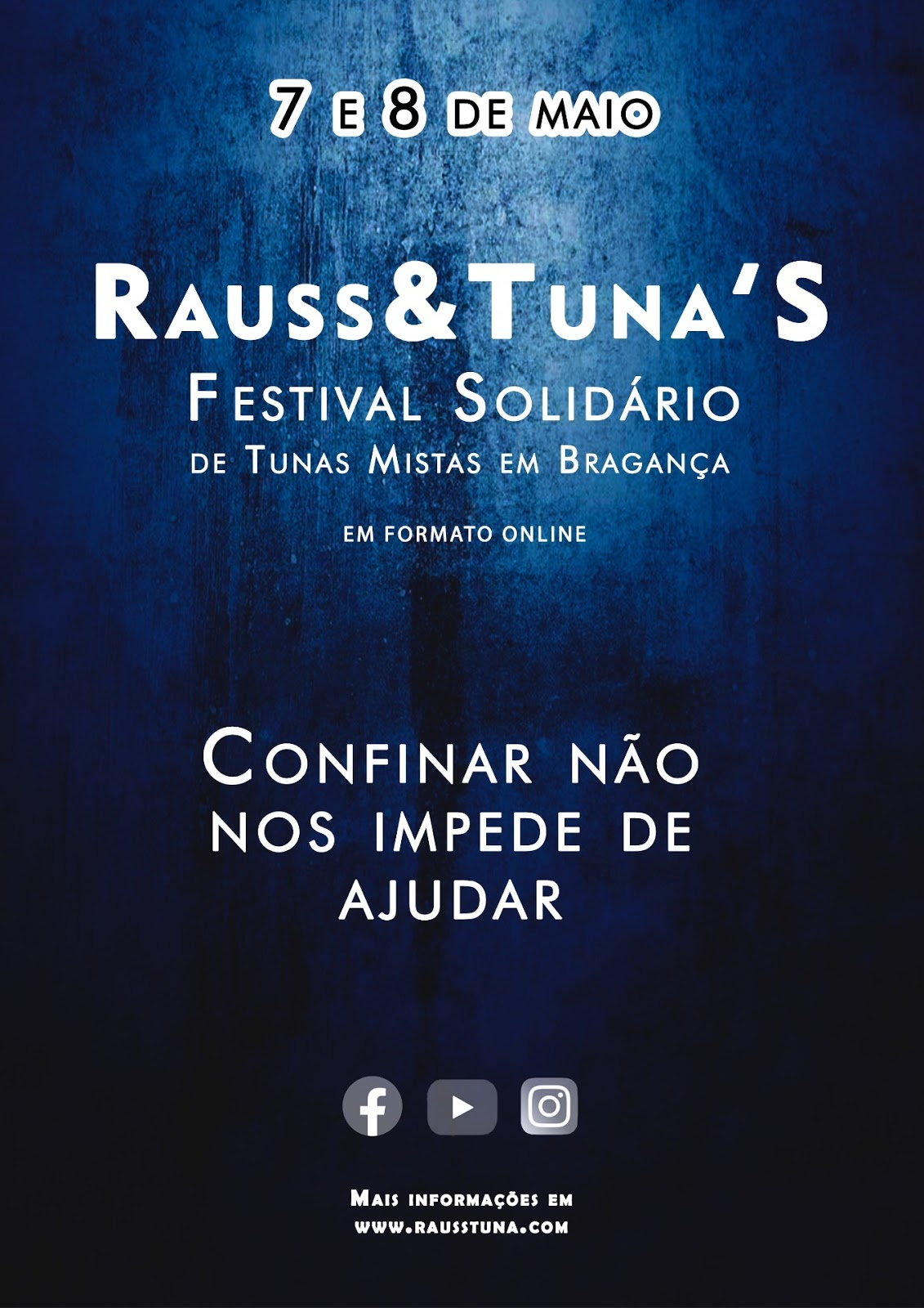 VIII Rauss&Tuna'Tuna'S