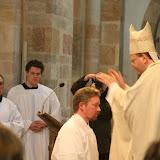 Diakonweihe Martin Walbaum