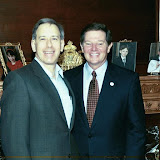 Majority Leader Tom Delay 10-1-04