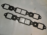 ING-B  Composite type intake gaskets for 57-66 364-401-425 engines.. 18.00 a set
