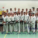 Allenamento Sportivo Comitato Veneto