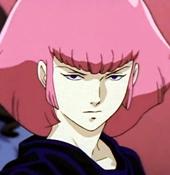 Haman Karn Mobile Suit Zeta Gundam UC 0087