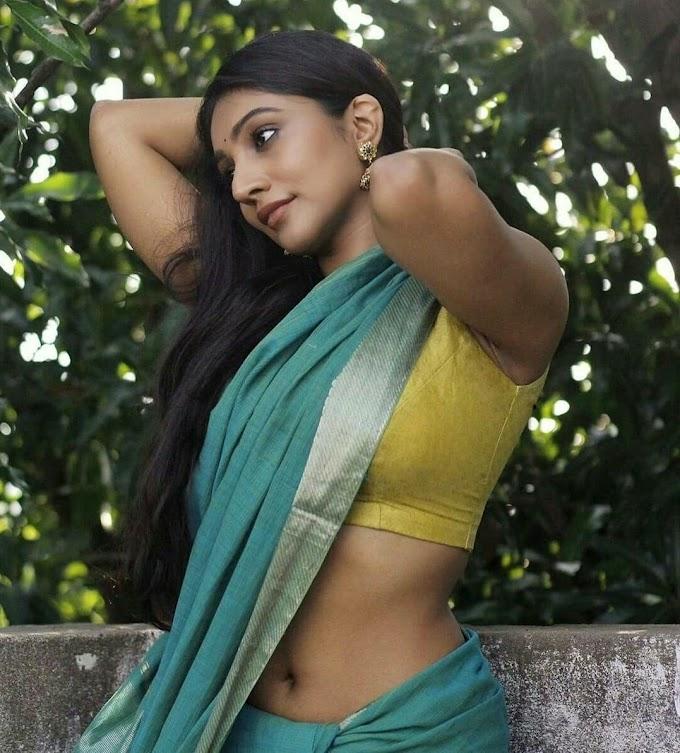 Bommu Lakshmi South Indian Actress Latest Photoshoot Pic's