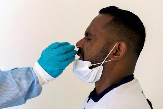 Salud Pública reporta 68 nuevos casos de COVID-19 hoy en Barahona. 1,659 a Nivel Nacional