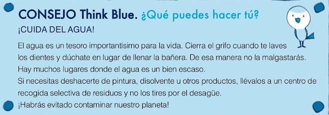 think-blue-planeta-azul-libro-medioambiente-ecologia-tips-volskwagen