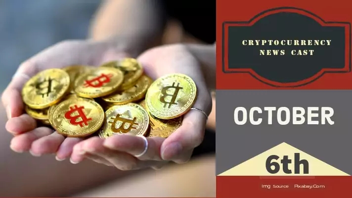 Cryptocurrency News Cast For October 6th 2020 ?