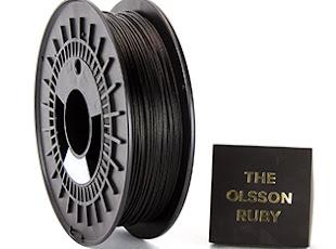 NylonX and Olsson Ruby