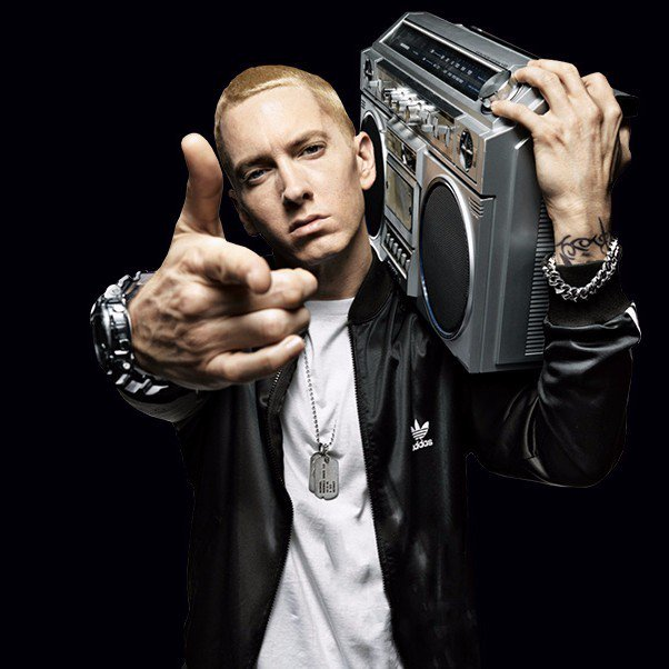 List Of Eminem Songs and Albums 1