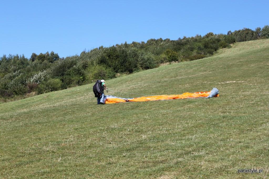 Szkolenia paralotniowe Wrzesień 2011 - IMG_9453.JPG