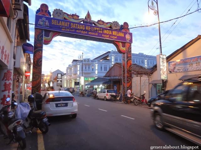 Little-India-Melaka