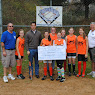 Senator Ball Delivers for Hometown: Pawling Little League $50,000 Grant Presentation