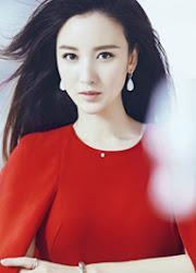 Alina Zhang Meng China Actor