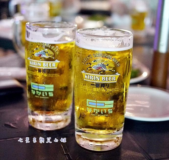 66 Kirin Beer