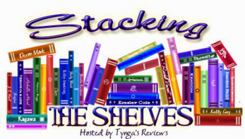 Stacking The Shelves 17