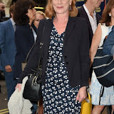 OIC - ENTSIMAGES.COM - Samantha Bond at the  Dear Lupin - press night in London 3rd August 2015 Photo Mobis Photos/OIC 0203 174 1069
