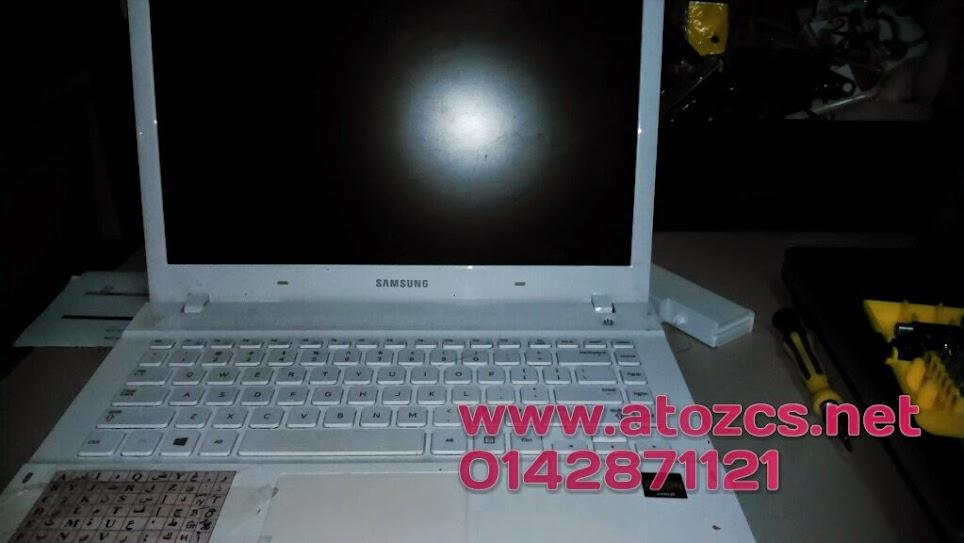 Samsung Ativ np275