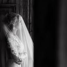 Wedding photographer Olga Shiyanova (oliachernika). Photo of 16.08.2017