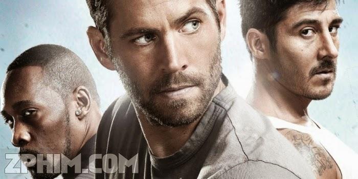 Ảnh trong phim Khu Nguy Hiểm - Brick Mansions 1