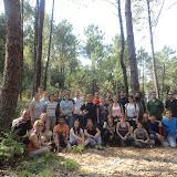 3ª Ação Formação Espeleo N1 2014