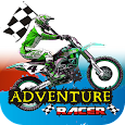 Adventure racer