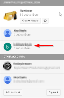 Need access to legacy youtube account  Cannot claim via gaia_link