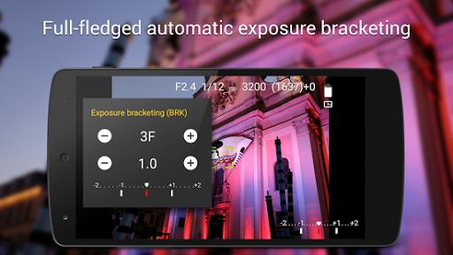 Camera FV-5 v3.15.1 APK ~ Daily android APK APPs download