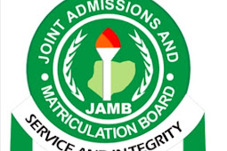 JAMB Set To Announce Sale Of 2021/2022 Form Next Week
