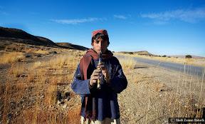 The little musician shepherd