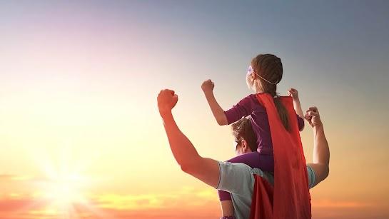 9 quan điểm của một người cha vĩ đại