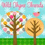 Wild Thyme Threads Blog