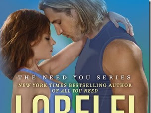 Review: When I Need You (Need You #4) by Lorelei James